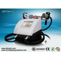 Massage Ultrasonic Cavitation Body-Contouring Treatments Infrared 4 Polar RF Manufactures