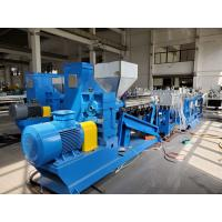 POM Super Thick Board Extrusion Machine , High Impact Plastic POM Sheet For Machinery 25mm- 70mm Manufactures