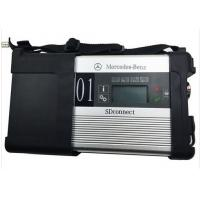 Mercedes BENZ C5 MB SD Connect Compact 5 Star Diagnostic Tool With WiFi Manufactures