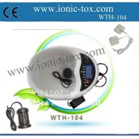 foot machine ion detox bath removes heavy metals from your body Manufactures