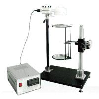 China Building Materials Flammability Tester NF P92-505 Dripping Test Apparatus on sale