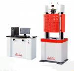 Laboratory Servo Hydraulic Universal Fatigue Testing Machine Price Manufactures