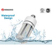 Buy cheap SAMSUNG / EPISTAR Chip LED Post Top Retrofit Led E27 Light Bulbs 5 Years Warranty from wholesalers