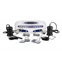 China Ion Foot Spa Detox Machine AH-805 With Massage Slipper Slice Wrist Belt Foot Bath SPA With CE Approved on sale
