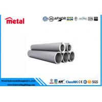 Thick Wall 6 Inch Steel Pipe , ASTM A 333 GR. 6 Standard Steel Pipe For Petroleum Manufactures