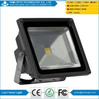 LED Flood Light High Power Wall Wash Garden Outdoor Waterproof Floodlight Cool White 50W Manufactures