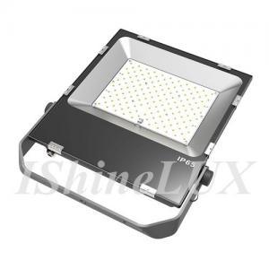 Streamline Design Slim 150W Led Floodlight  SMD 3030 Chips Highly Bright Manufactures