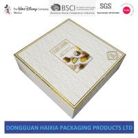 Food Packaging Custom Printed Boxes , Small Cardboard Gift Boxes Matt Lamination Manufactures