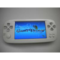 new brand 4.3'' HD PAP-KII electronic handheld game player/games console/mp5 game player with controller Manufactures