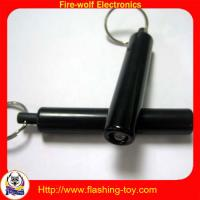 Ad gift LED keychain Manufactures