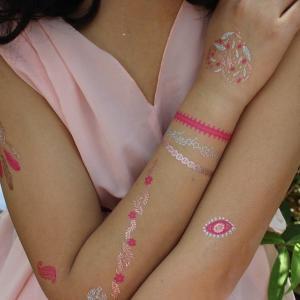 Tattoo sticker Manufactures