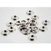 energy-saving green power high quality ring neodymium with VDA6.3 Manufactures