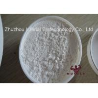 Anabolic Drostanolone Steroid Drostanolone Enanthate Hormones CAS 472-61-145 For Muscle Weight Loss Manufactures