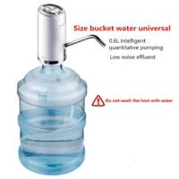 4W Universal Gallon Bottled Water Dispenser Pump For Healthy Drinking Water Manufactures