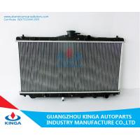Honda Custom Auto Radiator ACCORD'86-89 CA5 OEM 19010-PH1-621 / 622 19010-PH2-003 Manufactures