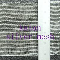 pure silver wire mesh,silver mesh,silver drawing mesh Manufactures