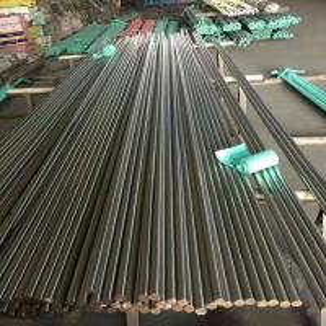 ASTM GB Standard 301 303 Round Metal Bar Bright Polish Diameter 6 - 60mm Manufactures