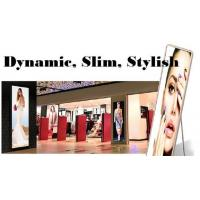 P2.5mm Indoor LED Poster Digital Full Color High Definition For Shopping Mall Manufactures