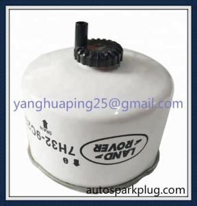 Engine Parts Lr009705 Land Rover 040505 Fuel Filter Manufactures