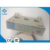 China Electronic Motor Current Monitoring Relay , 3 Phase Overcurrent Relay 220V 50Hz on sale