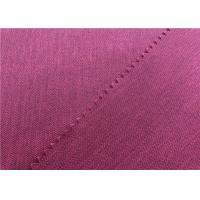 Quality Herringbone HB Coated Polyester Waterproof Fabric For Outdoor Sports Wear Jacket for sale