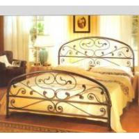 wrought iron bed Manufactures