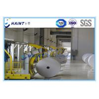 Paper Industry Paper Roll Handling Systems Custom Color With Installations Manufactures