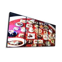 China Infrared Touch Indoor LCD Digital Signage Display, LCD TV Menu Boards 47 Inch on sale
