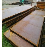 Quality ASTM A36 A283  Hot Rolled Steel Sheet Wear Resistance 0.2 Mm Thickness for sale
