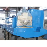 Buy cheap Roof Beam Large Span Curved No-Girder Arch Roofing Cold Roll Forming Machine from wholesalers