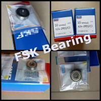 High Speed Low Noise 607 608 609 Miniature Ball Bearings Power Tool Bearings Manufactures