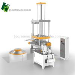 Automatic Control Aluminium Casting Machine , Anodizing Die Casting Aluminium Machine Manufactures
