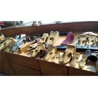 Excavator bucket teet,PC200 Bueket teeth, bulldozer teeth for sale Manufactures