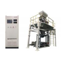 Plc Control Automatic Packing Machine For Dextrose / Pvc Powder / Sorbitol Powder Manufactures