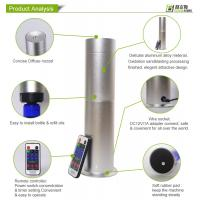 Hotel Electric Perfume Diffuser Fragrance System , Room Scent Machine 12V Power Manufactures