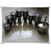 Stainless steel filter nozzle / Johnson screen nozzle / stratiner nozzle / double flow filter bottom nozzle Manufactures