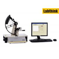 Tear Resistance Test Machine Elmendorf Method  Manufactures