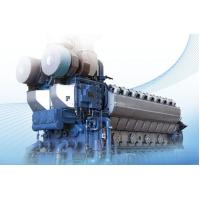 CCEC complete Marine Generator Engine kit with out Sea Water Pump for komatsu Manufactures