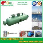 500 Ton coal steam boiler mud drum manufacturer Manufactures