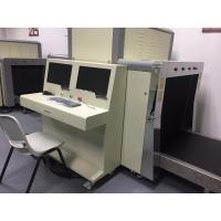 x ray luggage scanner check guns and weapons baggage x-ray scanner for airport/factory security Manufacturer