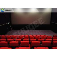 Modren Durable Wireless Home Cinema System Professional Glasses / Powerful Sounds Manufactures