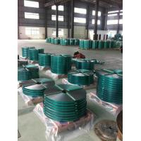 Both Side PE Color Copolymer Coated Steel Tape For Fiber Optic Cables Armouring Manufactures