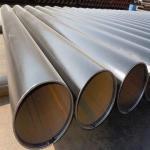 Low pressure liquid pipes Manufactures