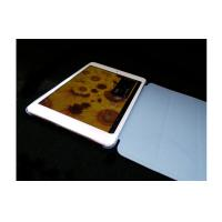 Quality 7.85 Inch Android 4.1.1 Jelly Bean Capacitive Tablet Quad Core IPS Touchscreen ATM for sale