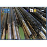 Carbon Steel Compact Structure Boiler Fin Tube for Power Plant Economizer Heat Exchanger Manufactures