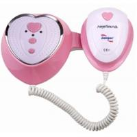 Fetal Doppler Baby Heart Beat Monitor CE FDA Approved AngelSounds Jumper JPD-100S3 Manufactures