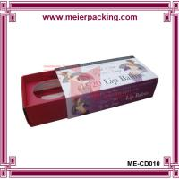 ... Box, Customize Cosmetic Paper Box for Whoelsale ME-CD010 for sale