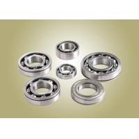 Engineering Machinery Parts 61880-M Deep groove ball bearings open type 2Z 2RS