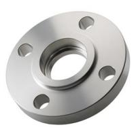 Alloy B2 Socket welding flange Manufactures