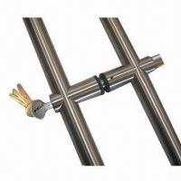 SUS 304 Door Lock Handle, Different Sizes and Shapes are Available Manufactures
